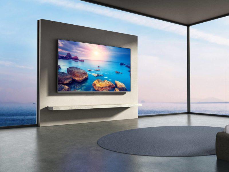 Flagowiec. Test i recenzja telewizora Xiaomi Mi TV Q1 75