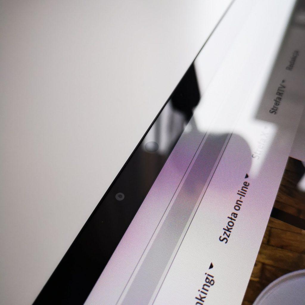 ASUS ZenBook Flip 16 UX564P kamera