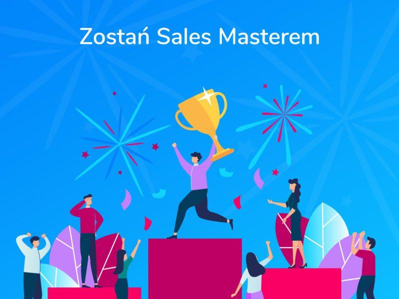 Polecaj i zarabiaj, czyli jak zostać Sales Masterem