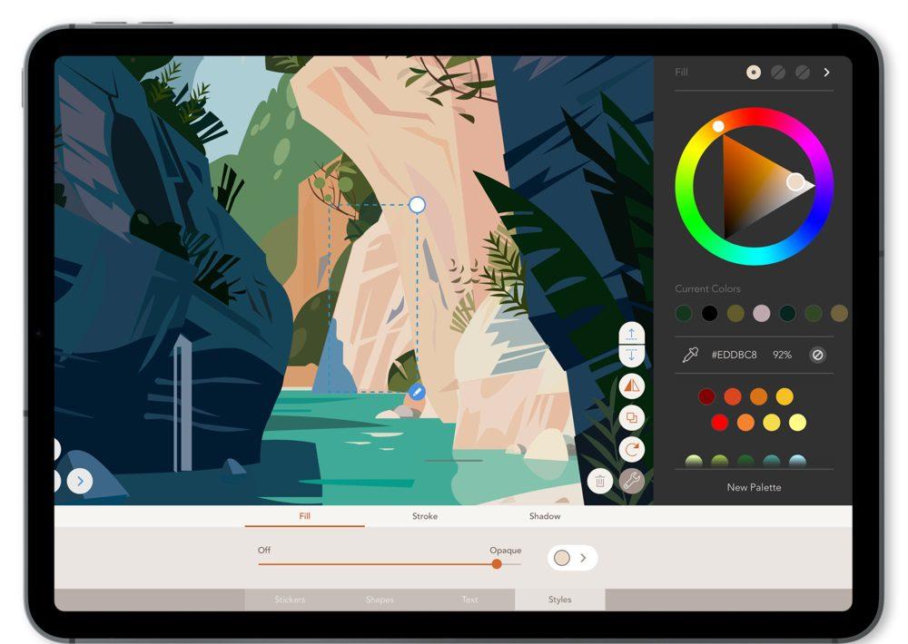 Assembly aplikacja do tworzenia grafiki