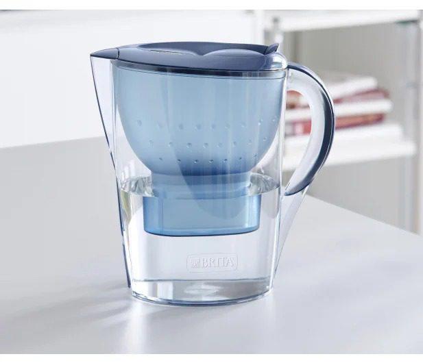 dzbanek filtrujący Brita Marella XL niebieska