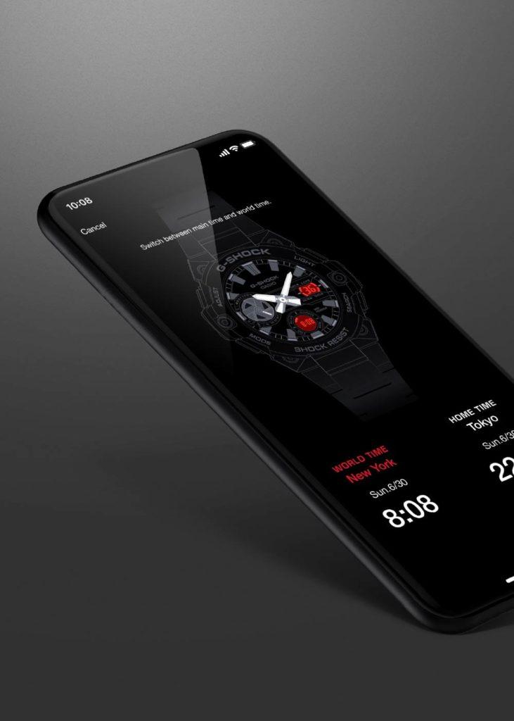 GSTB400-1A aplikacja