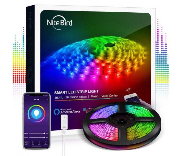 Gosund Inteligentna taśma LED SL3