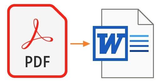 Jak zamienić PDF na Word? Lista przydatnych narzędzi