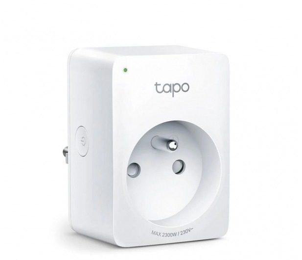 Smart Plug TP-Link Tapo P100
