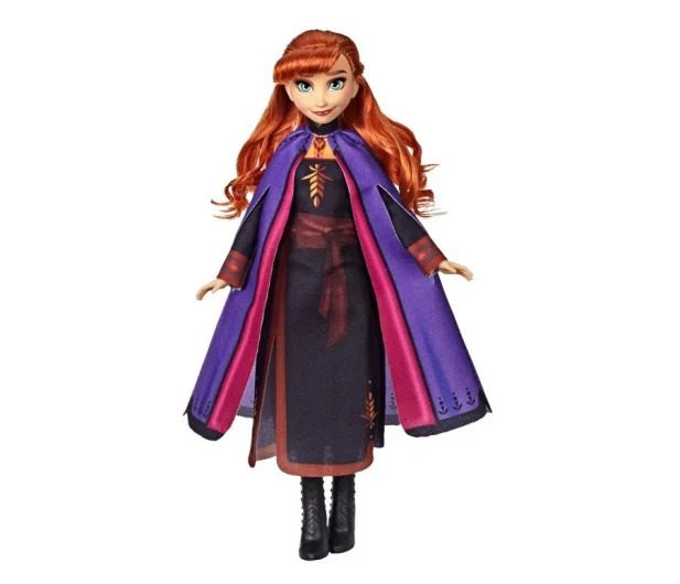 Lalka Disney Frozen 2 Anna