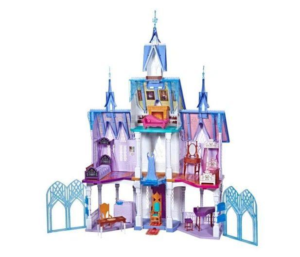 Zabawka Disney Frozen 2 Zamek Arendelle