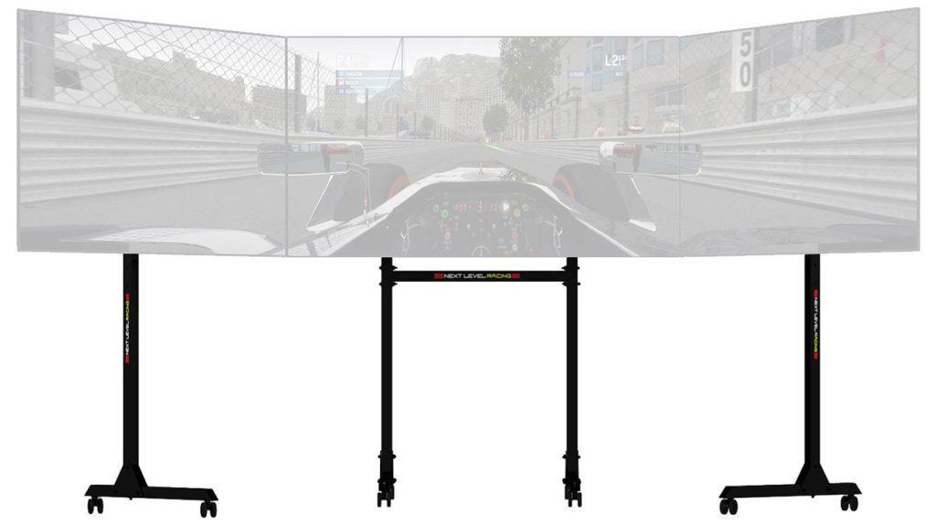 stojak na monitory Next Level Racing Free Standing Triple Monitor