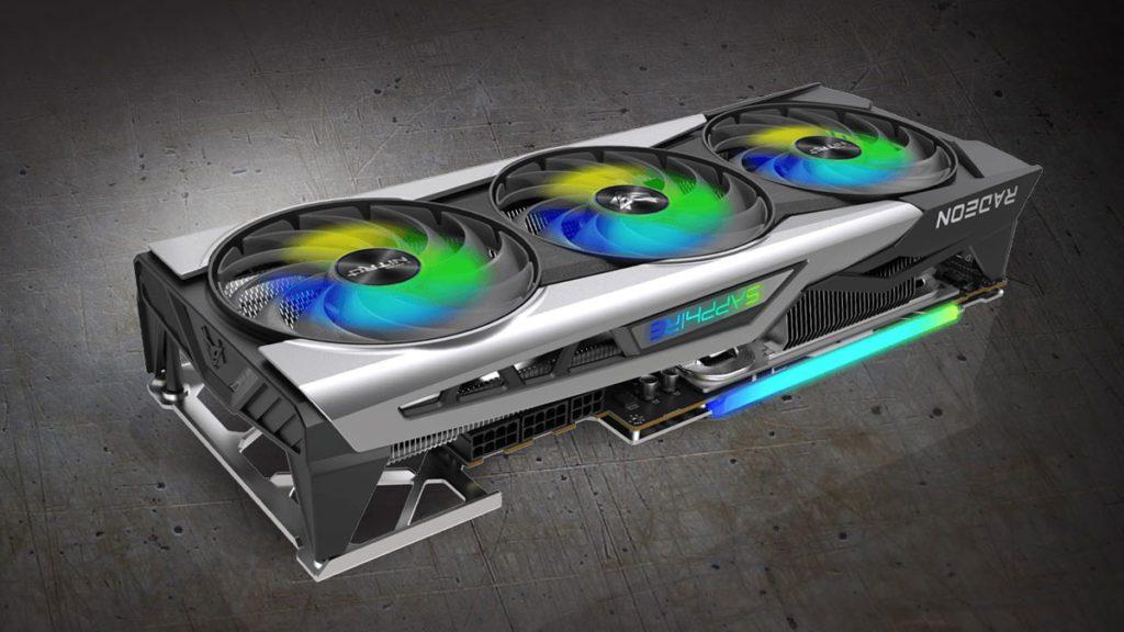 AMD Radeon RX 6900 XT NITRO+ Special Edition