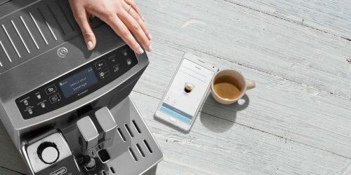 Inteligentne ekspresy do kawy – wygodnie rozpieść zmysły