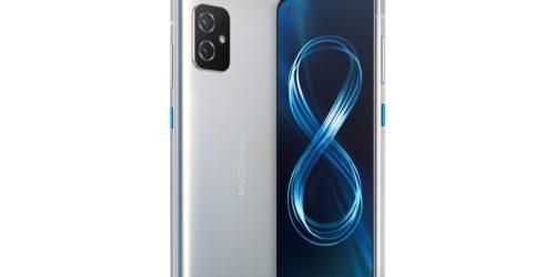 ASUS ZenFone 8 i ASUS ZenFone 8 Flip już po premierze. Poznaj specyfikacje, wygląd i ceny