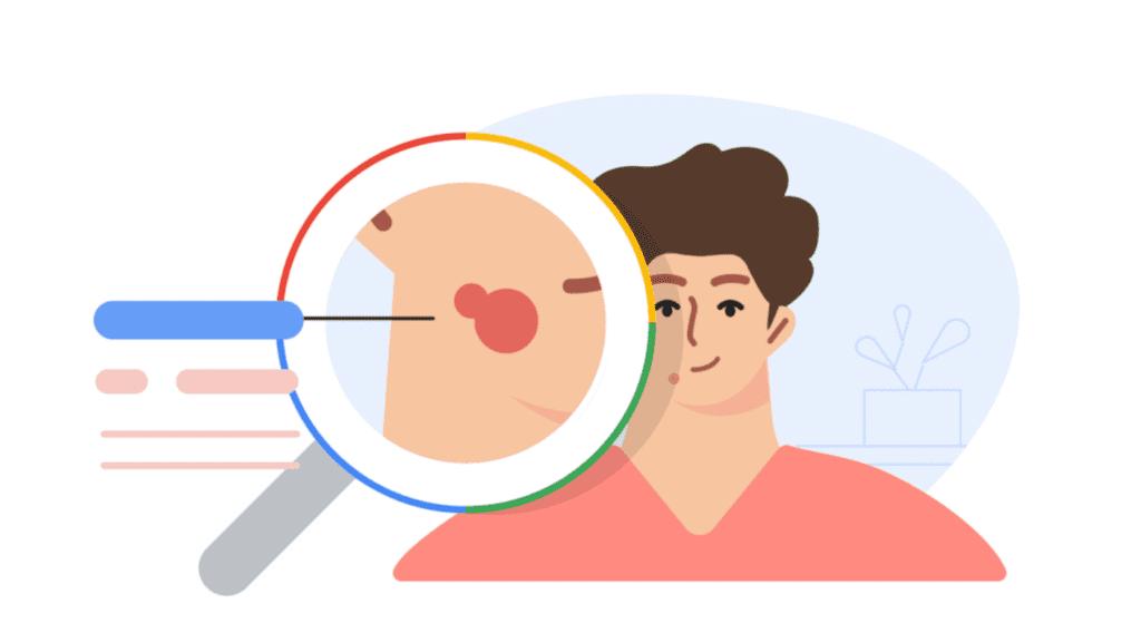 choroby skóry asystent dermatologiczny google