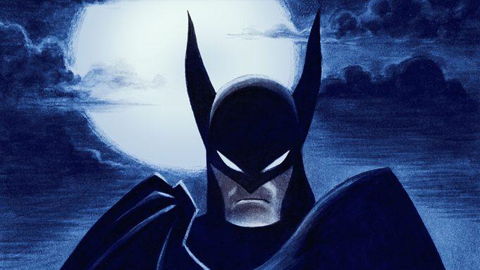 """""""Batman: Caped Crusader"""" – nowy serial od ojca DCAU. Co wiemy o nowej produkcji?"""