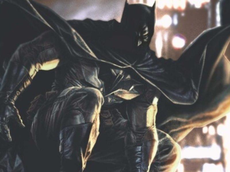 """""""Batman: Świat"""" – Mroczny Rycerz nad Wisłą"""