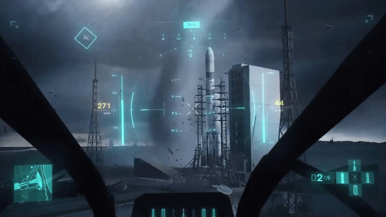 battlefield 6 screen z rozgrywki