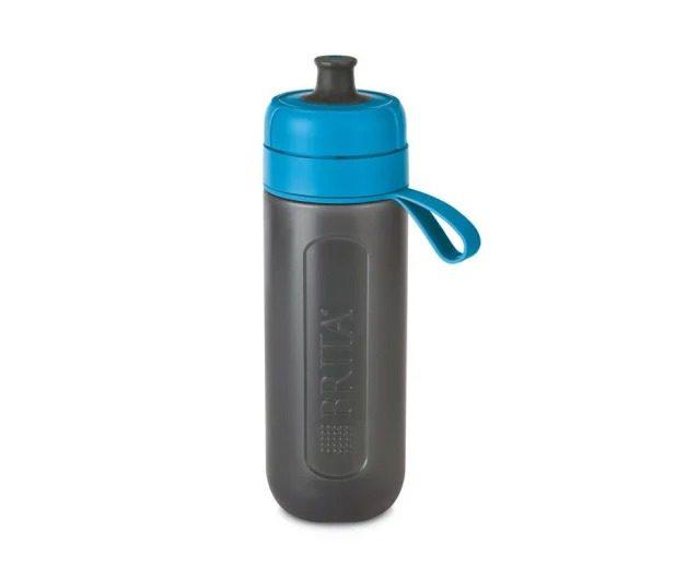 butelka filtrująca Brita Fill & Go Active niebieski