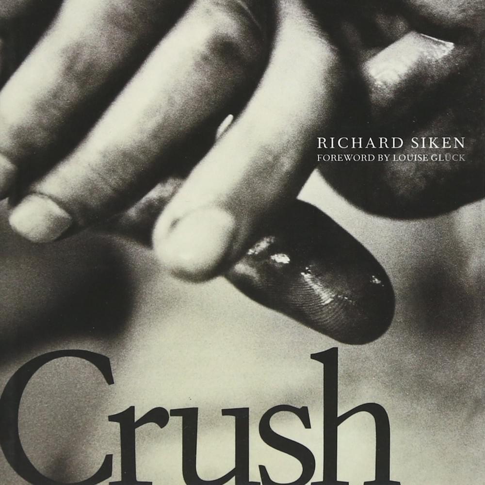 Poezja współczesna Crush