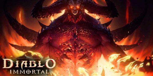 Diablo Immortal i Diablo 2: Resurrected z premierą w tym roku?