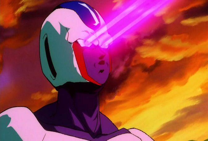 Dragon Ball Cooler