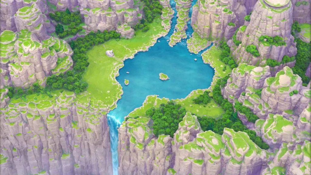 Dragon Ball Super Hero dom Piccolo