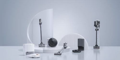 Poznajemy nowości Dreame do czyszczenia smart home (i nie tylko)