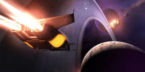 Elite: Dangerous – Odyssey jest już dostępne na PC