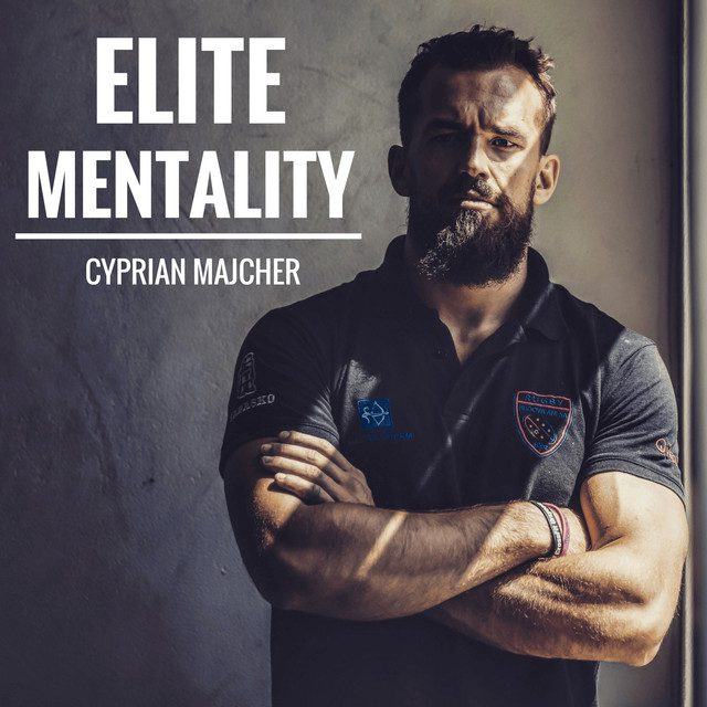 Elite Mentality podcast
