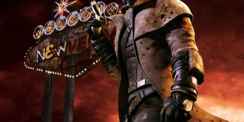 Gry stare, ale ciągle jare [#17] – Fallout New Vegas