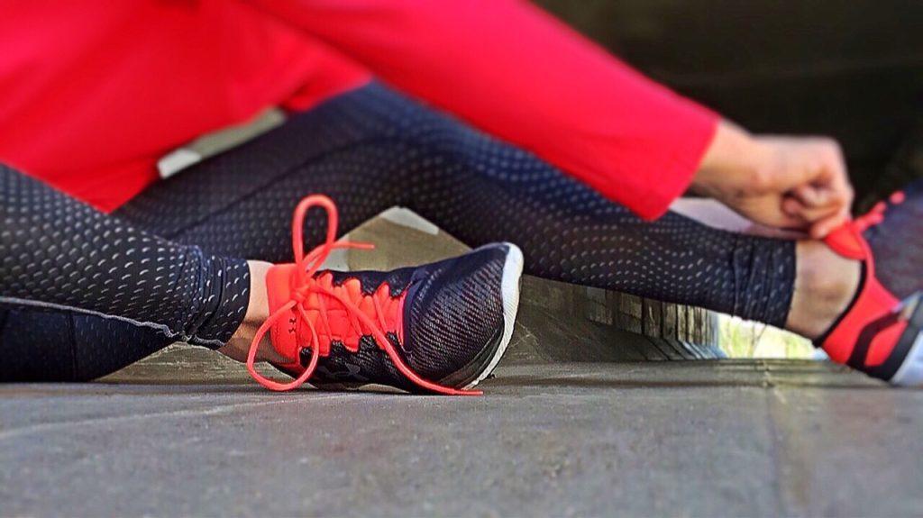 smartwatch siłownia fitness basen