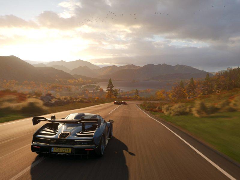 Forza Horizon 5 jeszcze w tym roku? Tak sugeruje Hot Wheels