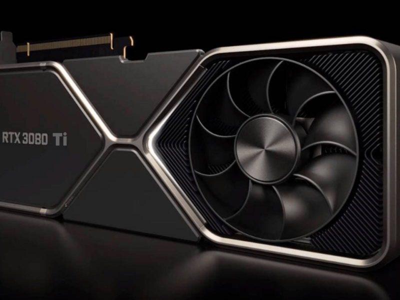 NVIDIA chce poprawić dostępność swoich produktów i zapowiada wypuszczenie na rynek karty GeForce RTX 30 LHR z ogranicznikiem wydobywania kryptowalut