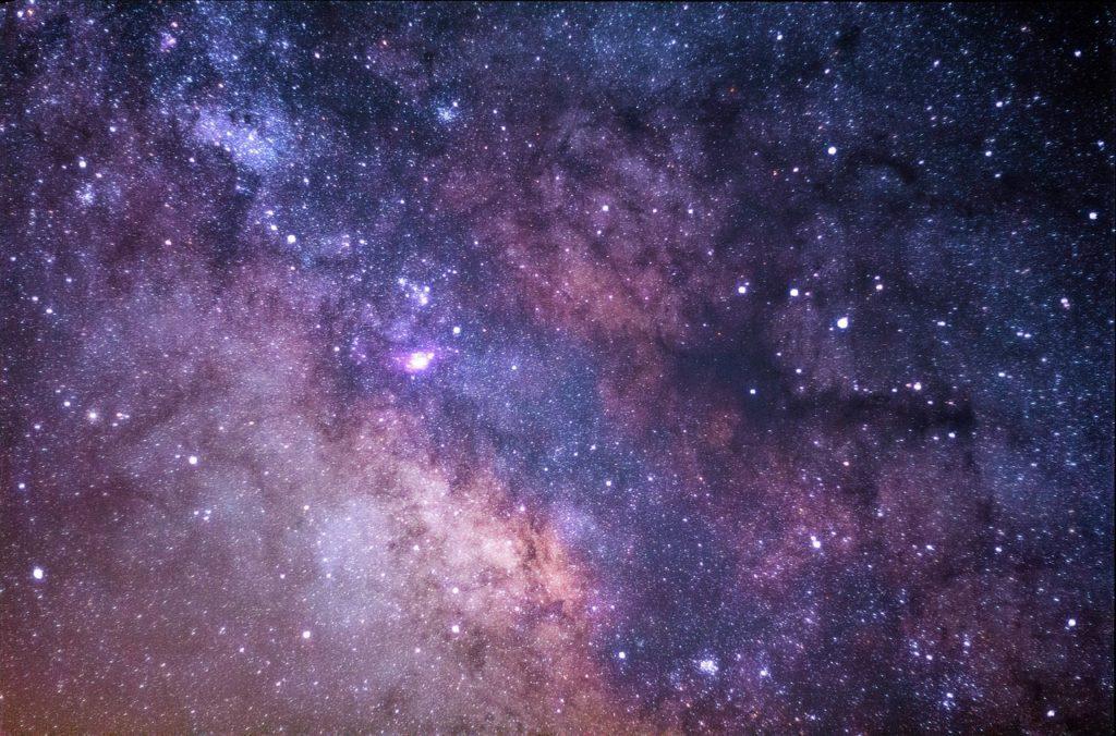 jak powstają gwiazdy? STARFORGE film o narodzinach gwiazdy