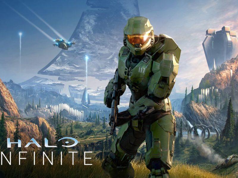 Halo Infinite – premiera, zwiastun, gameplay, informacje. Co wiemy o grze?
