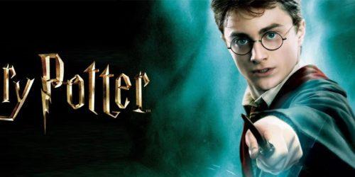 Prezenty dla fana Harry'ego Pottera. Sprawdzą się nie tylko na Dzień Dziecka