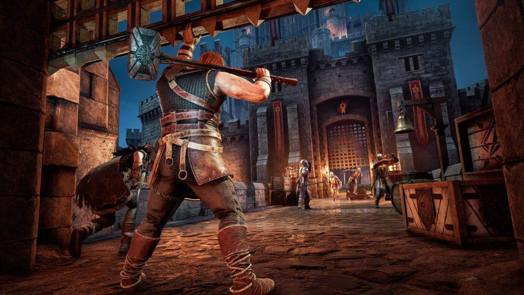Hood: Outlaws & Legends premiera