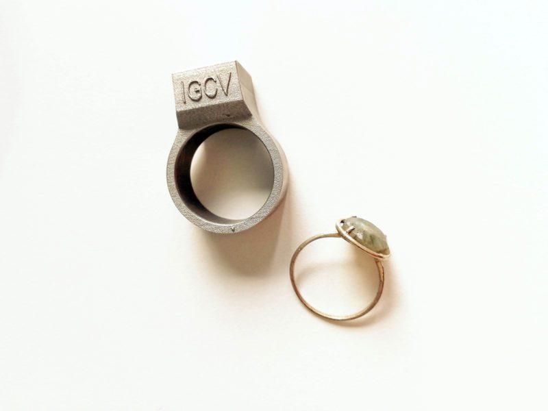 Inteligentny pierścionek z czipem RFID – jeden, by wszystkim rządzić?