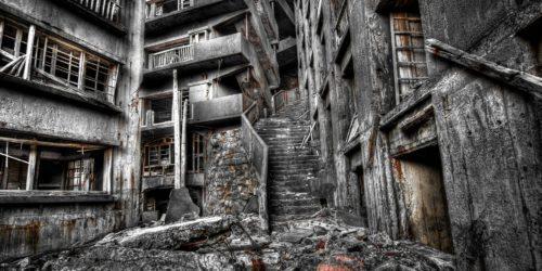 Miejski survival, czyli sprzęt, który pomoże Ci przeżyć w betonowej dżungli