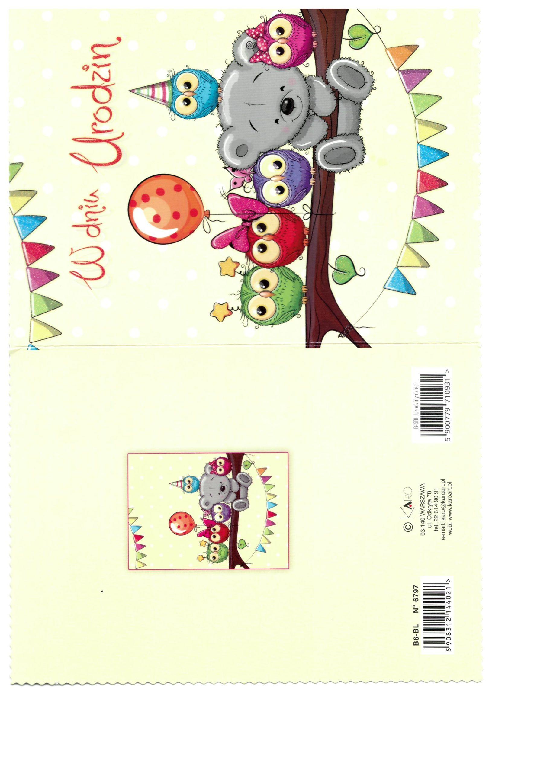lexmark 3224dwe skan kartki urodzinowej