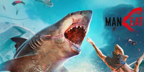 Maneater wpłynął na wody Xbox Game Pass. Strach się bać?