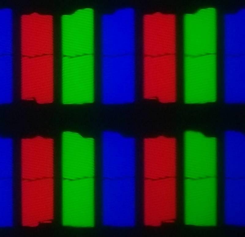matryca telewizora sony 65xh8096