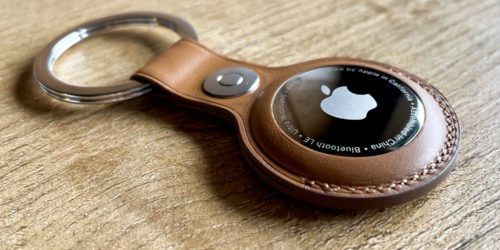 Hit czy kit? Recenzja i test lokalizatora Apple AirTag