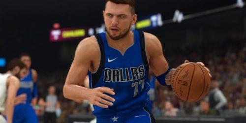 Premiera NBA 2K22. Wszystko, co już wiadomo o grze