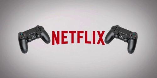 Netflix znowu bierze na celownik gry i szuka specjalistów. Kogo może zatrudnić?