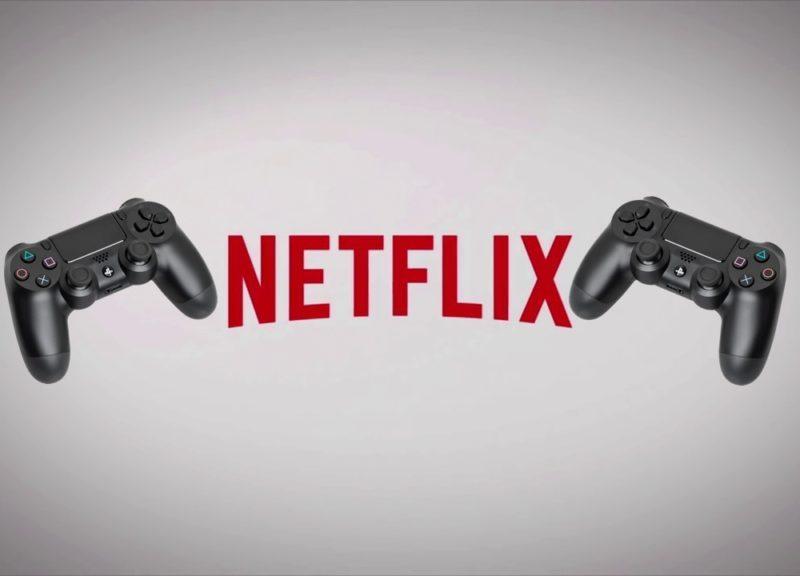 Netflix wkracza na rynek gier na poważnie. Kierownikiem będzie były pracownik EA oraz Facebooka