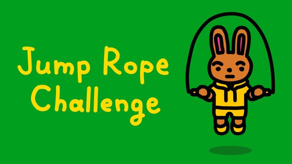 jump rope challenge na nintendo switch