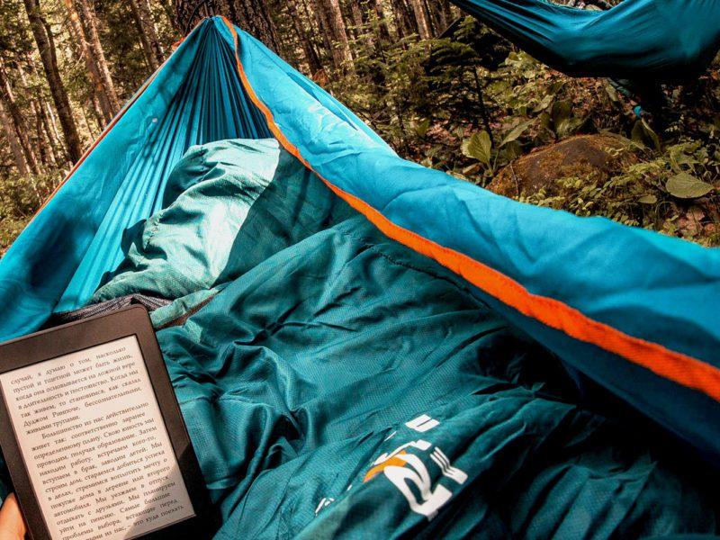 """Program """"Zanocuj w lesie"""", czyli ostrożny gest przyjaźni Lasów Państwowych"""