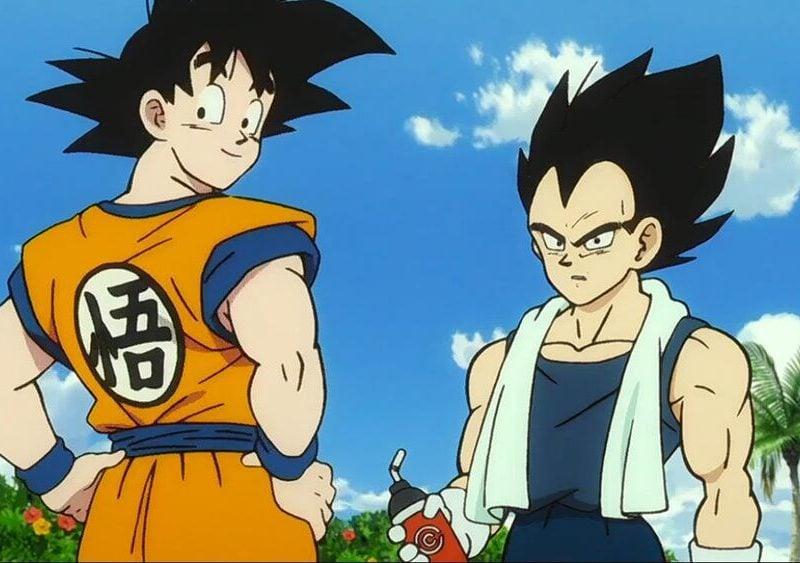 """Nowy film """"Dragon Ball"""" z serii """"Super"""" zapowiedziany. Co o nim wiemy?"""