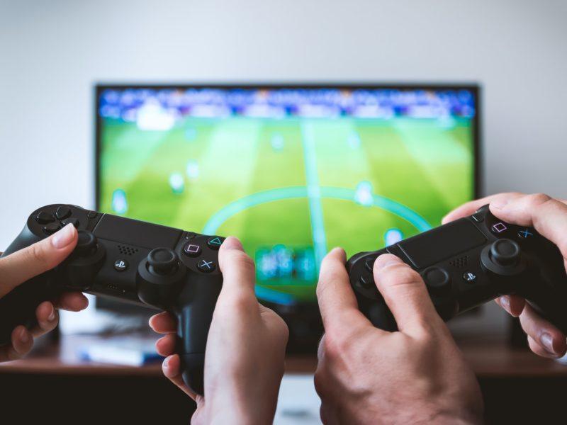 Gry wideo dla dwojga. Lista najlepszych gier kooperacyjnych dla par