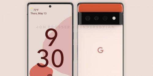 Google Pixel 6 Pro – data premiery, informacje i inne przecieki. Co już wiemy?