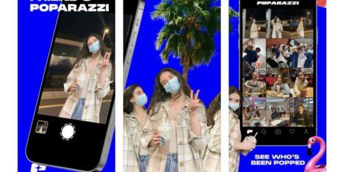 Poparazzi – aplikacja, która ma szansę zakończyć erę selfie